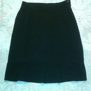 Dress Barn Ladies Skirt